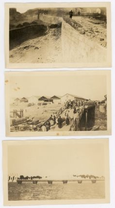 PEKING BEIJING CHINA 1920 SNAPSHOT PHOTO LOT