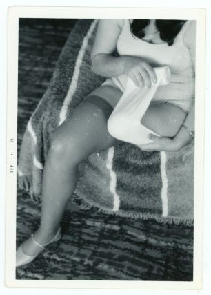 VINTAGE PHOTO COLLECTION OF WOMEN MISSING LIMBS AND AMPUTEES